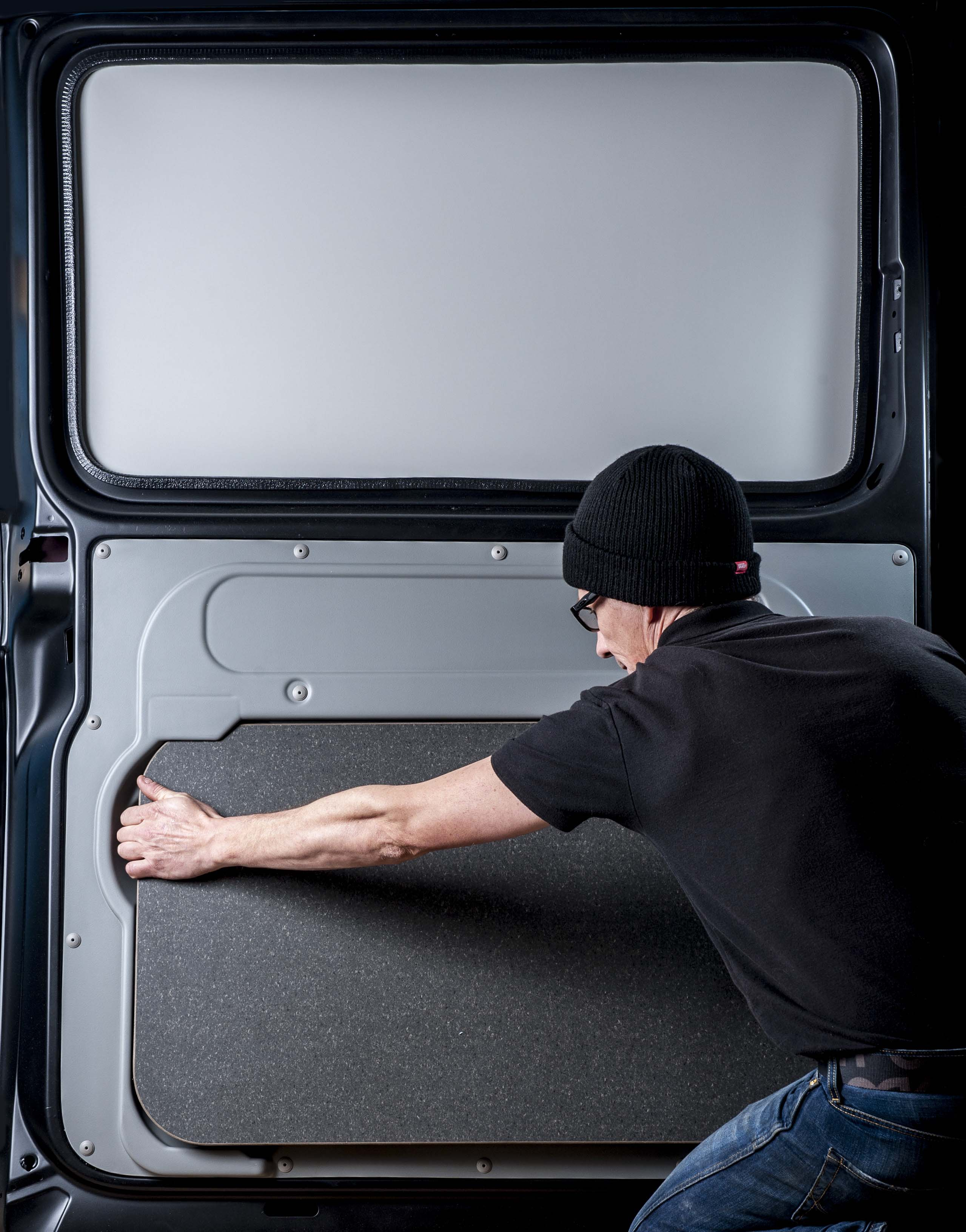 Camping Products For Vw Vans Icamper Solutions